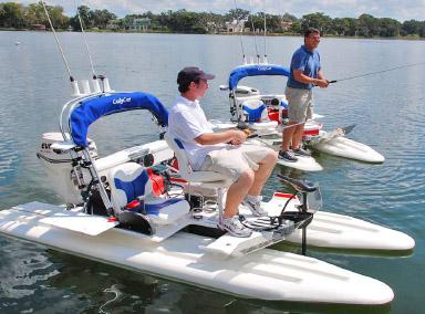 craigcat boat rentals and river fishing